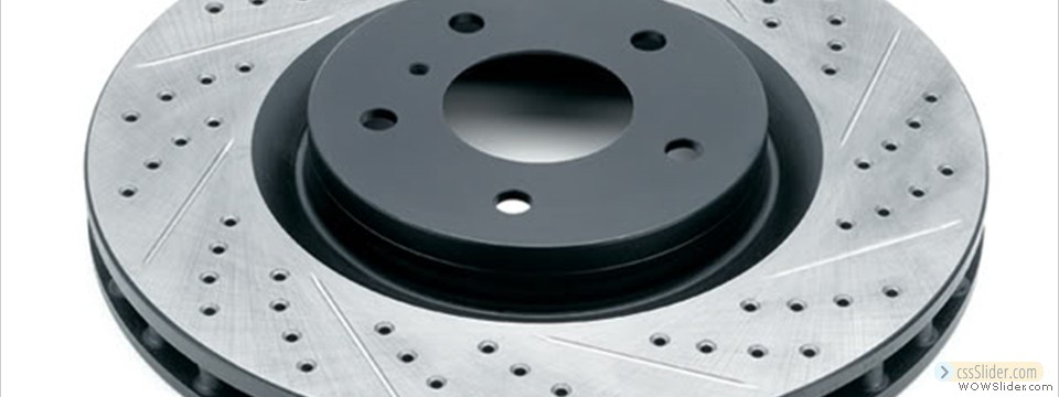 Brake Disc Machining